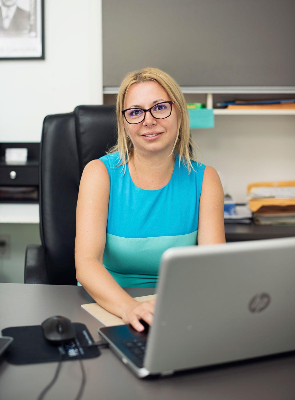 Tatyana Blecic, CPA
